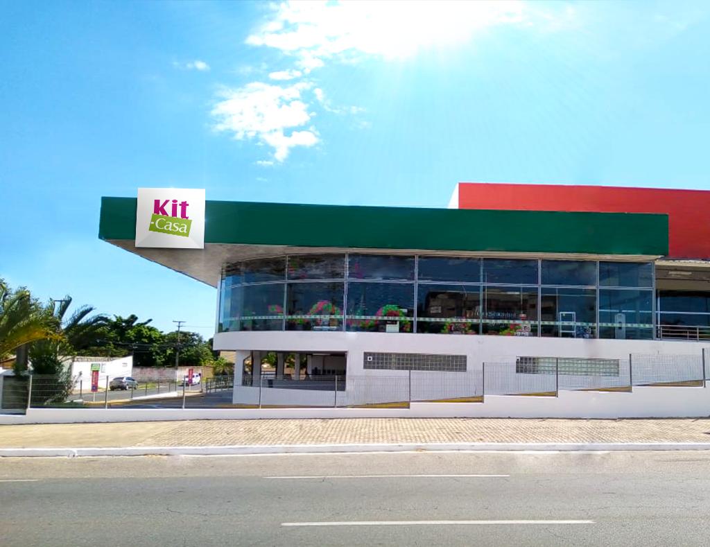 Nova Loja de Parnaíba - Inaugurada em 2021